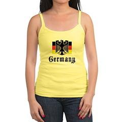 Germany Jr.Spaghetti Strap