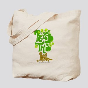 Save our Earth Tote Bag