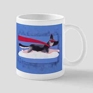 Super Shepherd Mug