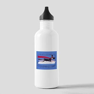 Super Shepherd Stainless Water Bottle 1.0L