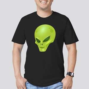Alien Face T-Shirt
