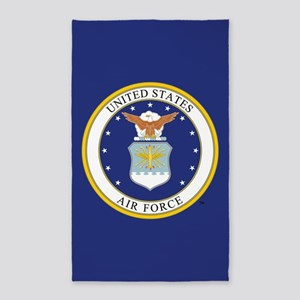 USAF Emblem Area Rug