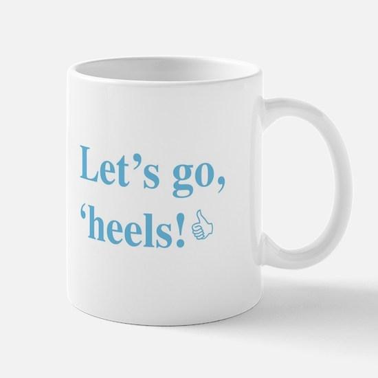 Unique Heels Mug