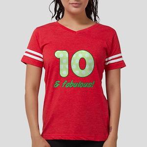 10th Birthday Dots T-Shirt