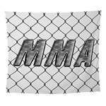 MMA Wall Tapestry