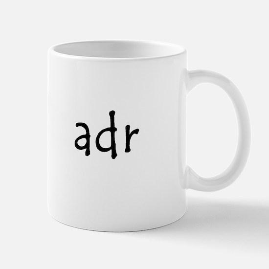 adr Mug