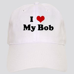 I Love My Bob Cap