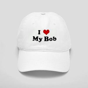 I Love My Bob Cap