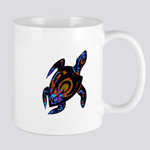 TURTLE MAGNIFICIENT Mugs
