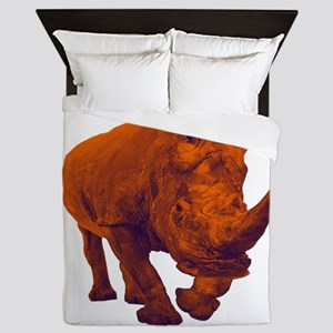 LEAD THE CHARGE Queen Duvet