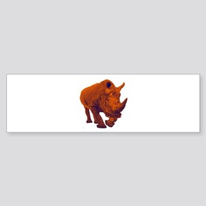 LEAD THE CHARGE Bumper Sticker