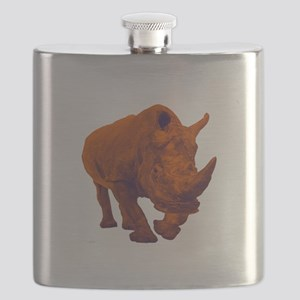 LEAD THE CHARGE Flask