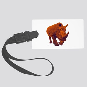 LEAD THE CHARGE Luggage Tag