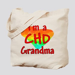For Grandma Tote Bag