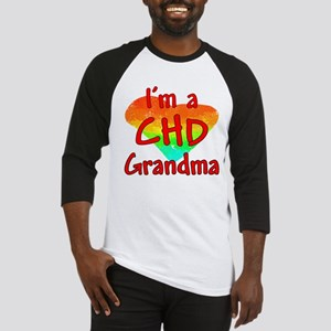 For Grandma Baseball Jersey