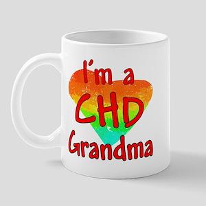 For Grandma Mug