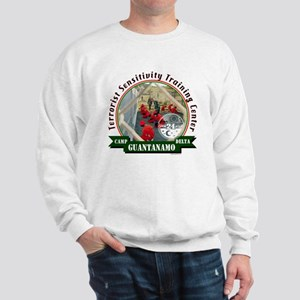 Terrorist Sensitivity Trainin Sweatshirt