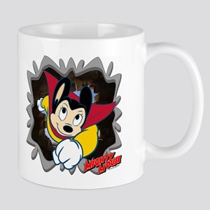 Mighty Mouse13bh Bv Mugs
