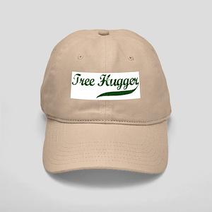 Tree Hugger (Script) Cap