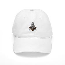 Masonic Square and Compass Cap