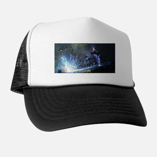 Cute Gdi Trucker Hat