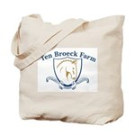 TBF Tote Bag