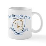 Ten Broeck Farm Mug