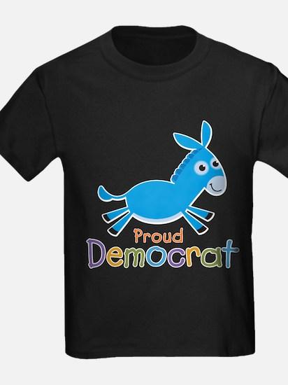 Proud Democrat T