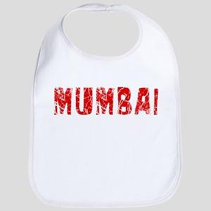 Mumbai Faded (Red) Bib
