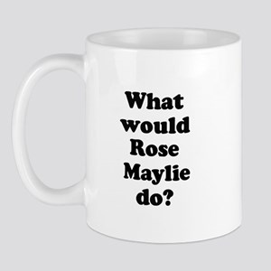 Rose Maylie Mug
