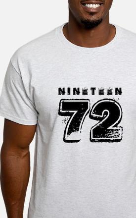 1972 T-Shirt