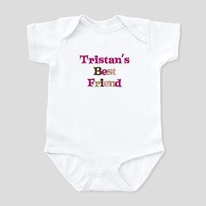 Tristan's Best Friend Infant Bodysuit