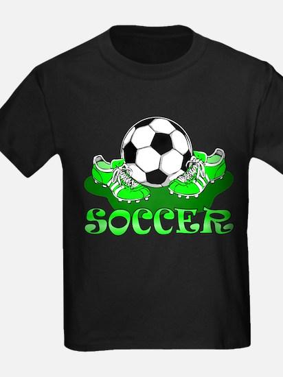 Soccer (Green) T