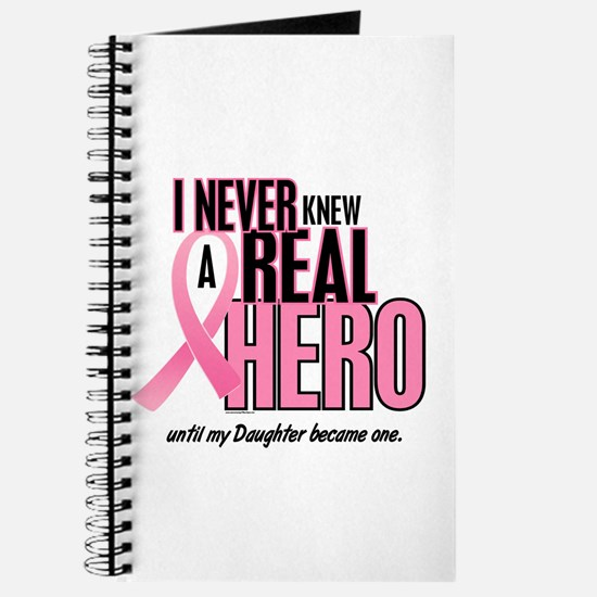 Never Knew A Hero 2 (Daughter) Journal
