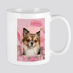 Chihuahua dog Mugs