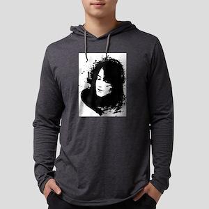 Martha Argerich Pianist Long Sleeve T-Shirt