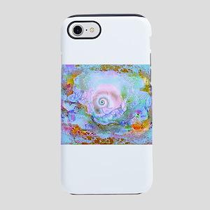 The Mystical shell art work iPhone 8/7 Tough Case