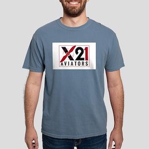 X21 Aviators Logo T-Shirt