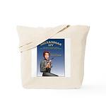 Belle Boyd Tote Bag