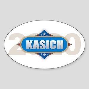 Kasich 2020 Sticker