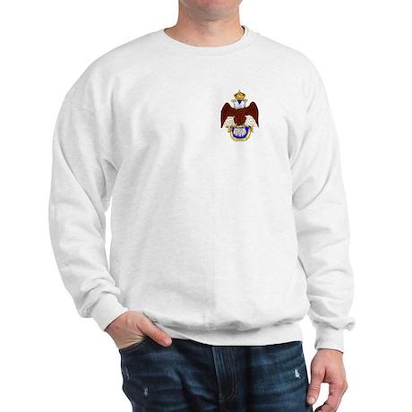 SR Crest Sweatshirt