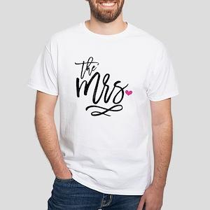The Mrs. T-Shirt