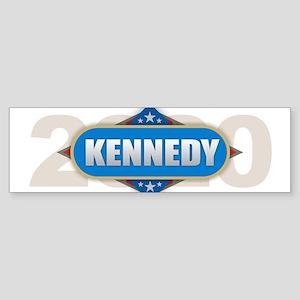 Kennedy 2020 Bumper Sticker