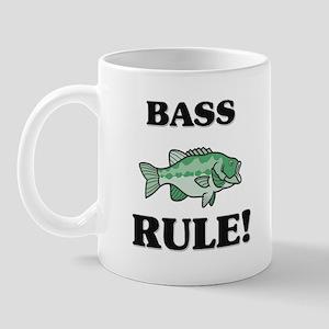 Bass Rule! Mug