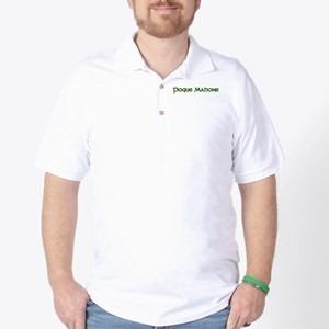 pogue mahone Golf Shirt