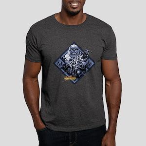 Avengers Infinity War Thanos Dark T-Shirt