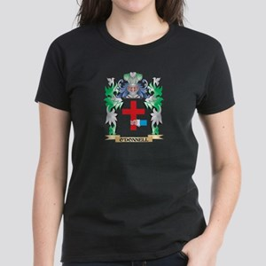 O'Donnell Coat of Arms - Family Crest T-Shirt