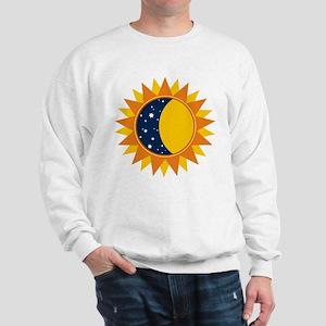 Sun Moon And Stars Sweatshirt