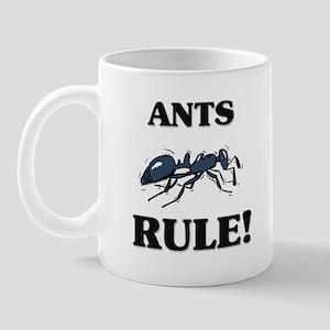 Ants Rule! Mug