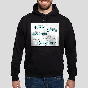 Lucky Me 1 (Daughter OC) Sweatshirt